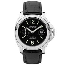 Panerai Luminor Marina Automatic Acciaio Automatic Mens watch...