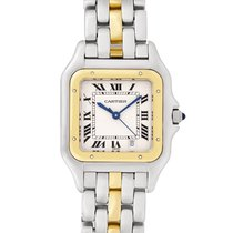 Cartier Panthere W25028B