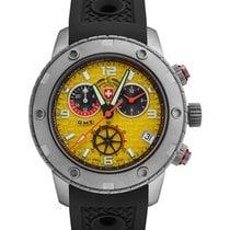 Swiss Military Rallye Gmt 44mm Swiss Chrono Watch Gmt 20atm...
