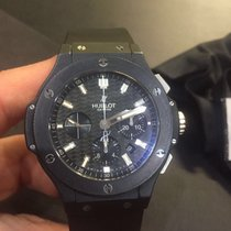 Hublot Big Bang Evolution Ceramic Black Magic 44mm