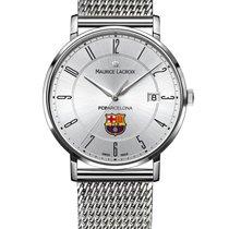 Maurice Lacroix Eliros Date FC Barcelona EL1087-SS002-120