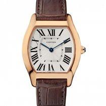Cartier Tortue Medio Modello
