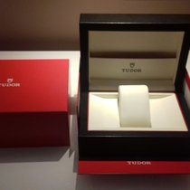 Tudor Watch Box With Outer Box