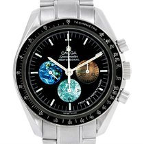 Omega Speedmaster Limited Edition From Moon To Mars Watch...