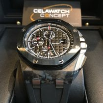 Audemars Piguet Royal Oak Offshore Chronograph Forged Carbon 44mm