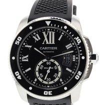 Cartier Calibre de Cartier Men's Watch W7100056