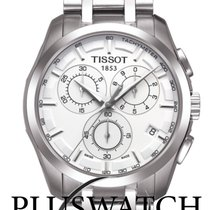 Tissot Couturier Quartz Cronograph T-Classic
