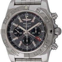 Breitling - Chronomat B04 GMT : AB041012.FF6