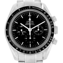 Omega Speedmaster Professional Moon Sapphire Sandwich Watch...