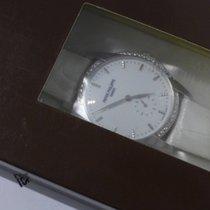Patek Philippe Calatrava White Gold - 7122/200G-001