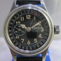 Oris - Big Crown - Small Second - Pointer Date - Men's watch