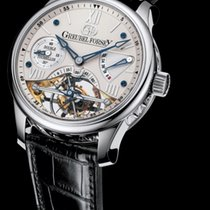 Greubel Forsey Double Tourbillon 30