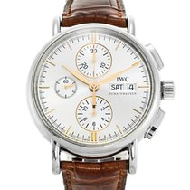 IWC Watch Portofino Chronograph IW378302