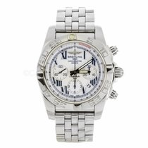 Breitling Chronomat B01 Watch AB011012 (Pre-Owned)