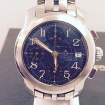 Baume & Mercier Capeland MVO45216 chronograph - steel with...