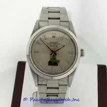 Rolex Air King 14000 Pre-owned
