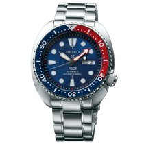 Seiko PADI SRPA21 Turtle Prospex Marine Master 4R37 Limited Diver