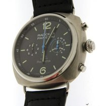 Panerai Radiomir Regatta 1/8th Second Titanium