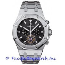 Audemars Piguet Royal Oak Tourbillon Chronograph 25977ST.OO.12...