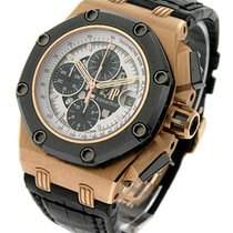 Audemars Piguet Rubens Barrichello II Offshore Chronograph