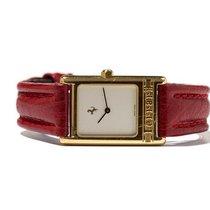 Ferrari Watch of Gilt Stainless Steel