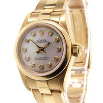Rolex Oyster Perpetual 76188