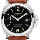 Panerai Men's Luminor Marina Automatic Watch - PAM00048