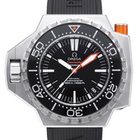 Omega Seamaster Ploprof 1200M Co-Axial