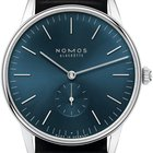 Nomos Orion Midnight Edition