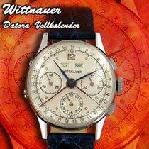 Wittnauer Datora Valjoux 72 C