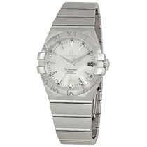 Omega Constellation 09 Men's Watch 123.10.35.20.02.001