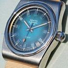 Zenith Defy Diver Professional Automatic Sub 300 Mt. Anni '70