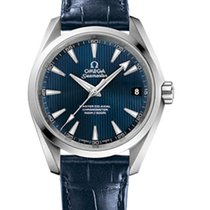Omega Seamaster Aqua Terra Co-axial 38,5 Mm