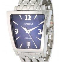 Corum Trapez 82.404.20 Steel