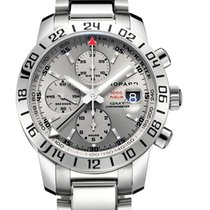 Chopard 158992-3005 Mille Miglia GMT Chronograph in Steel - on...