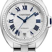 Cartier Cle de Cartier Automatic Ladies watch WJCL0007