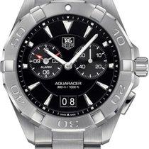 TAG Heuer Aquaracer Alarm Men's Watch WAY111Z.BA0928