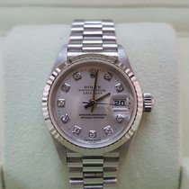 Rolex datejust ladies 79179