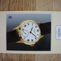 Patek Philippe Manual anleitung ( manual ) ref 3979 in Italian
