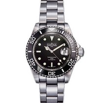Davosa Diving Ternos Automatic 161.555.50