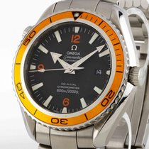 Omega Seamaster Professional Co-Axial Planet Ocean 22085000