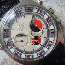 Omega 1969 Original & UNPOLISHED Seamaster ROULETTE Ref...