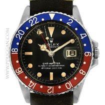 Rolex vintage 1963 GMT-Master
