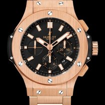 Hublot Big Bang Red Gold Bracelet 301.PX.1180.PX
