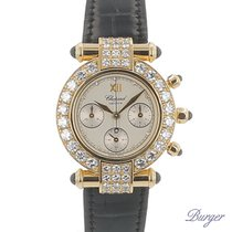 Chopard Imperiale Chrono Yellow Gold/Diamonds