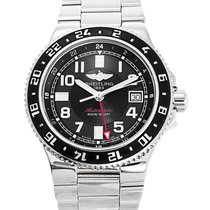 Breitling Watch SuperOcean A32380
