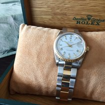 Rolex OYSTER DATE