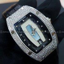 Richard Mille - RM007 Full Diamond WG