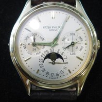 Patek Philippe 3940 Perpetual Calendar