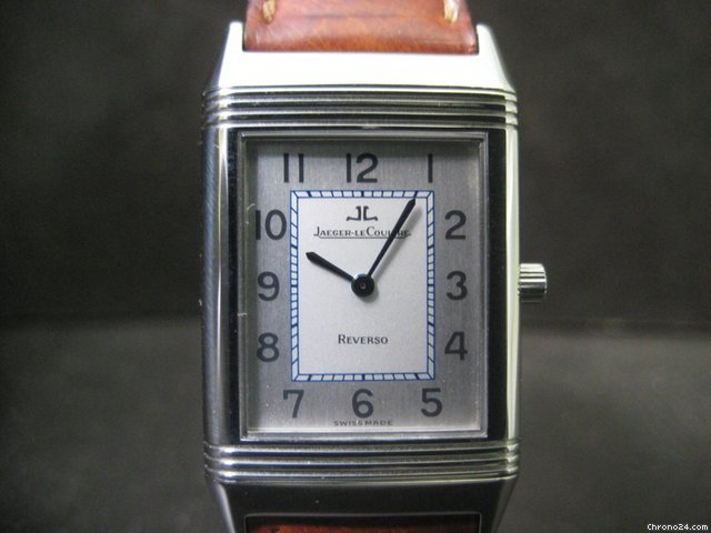 Jaeger-LeCoultre Reverso medium [ON HOLD]